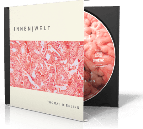 CD Innenwelt von Thomas Bierling
