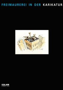Katalog zur Ausstellung Freimaurerei im Spiegel der Karikatur