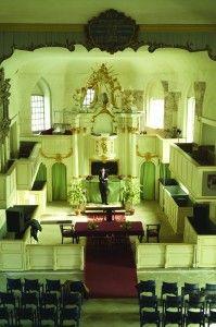 Kulturzentrum Martinskirche in Hoya
