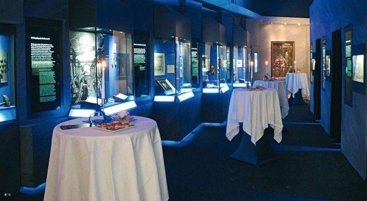 Freimaurermuseum Bayreuth