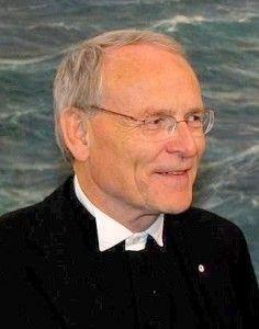 Peter Krug, em. Landesbischof der Evgl. Luth. Landeskirche in Oldenburg