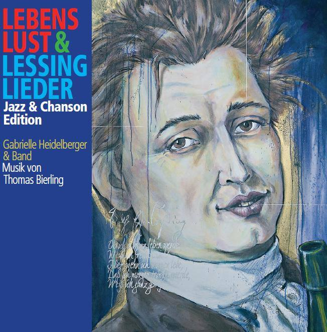 Lessing in der Jazz- und Chanson-Edition