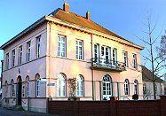Quaet-Faslem-Haus       Bildarchiv Museum Nienburg