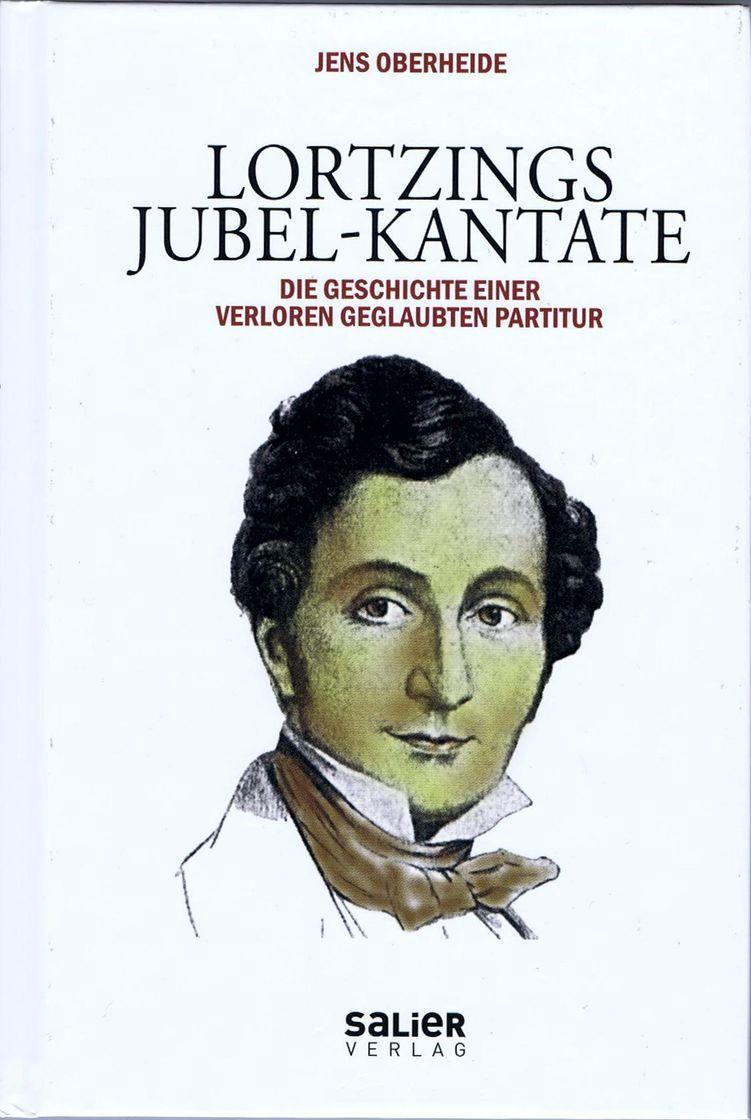 Lortzings Jubel-Kantate
