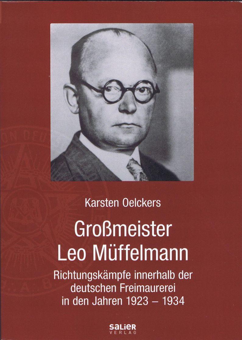 Karsten Oelckers: Großmeister Leo Müffelmanm