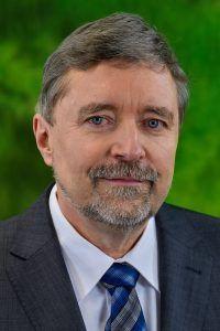 Großmeister Prof. Dr. Stephan Roth-Kleyer