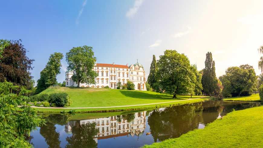 Das Celler Schloss (Foto: Fotolia)