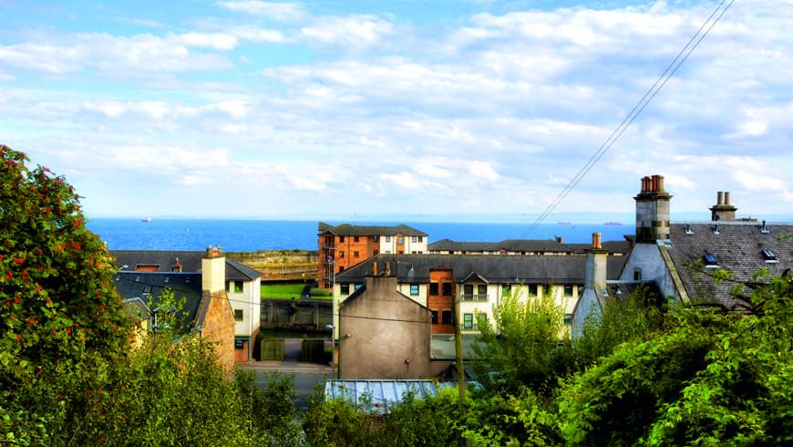 Kirkcaldy, Schottland (Foto vertasster / fotolia)