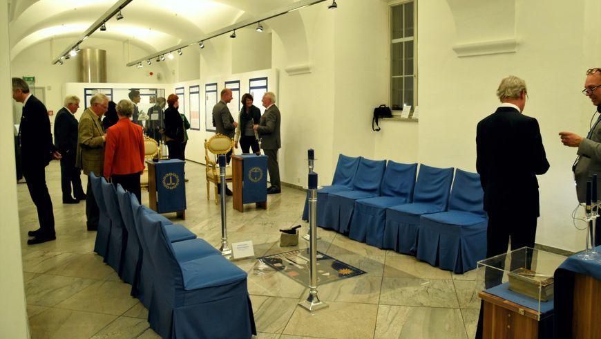 Ansprechende Ausstellung im Kemptener Kornhaus