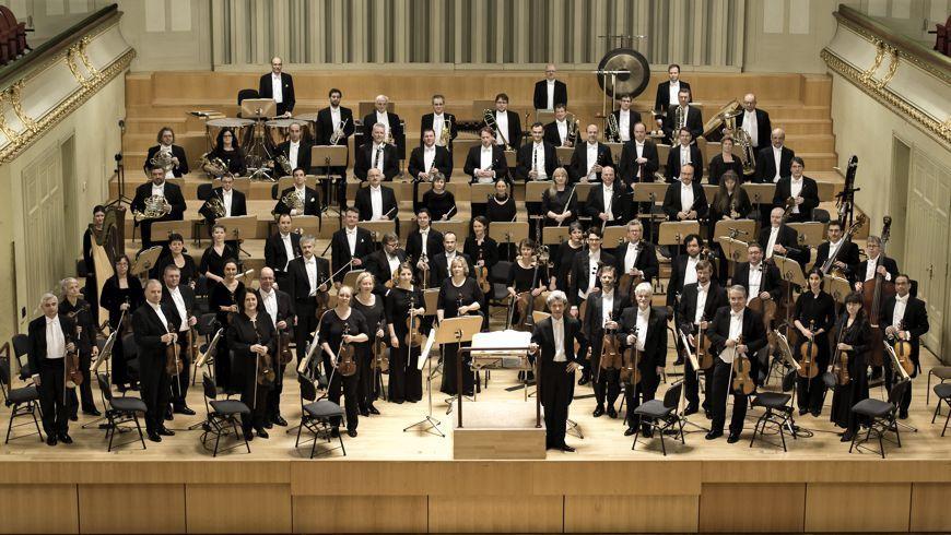 Philharmonisches Orchester Altenburg-Gera (Foto: Sabina Sabovic)