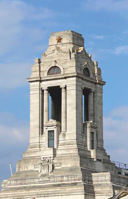 """Freemasons Hall"" in London (Foto: fotolia)"
