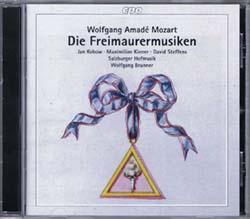 Freimaurermusiken