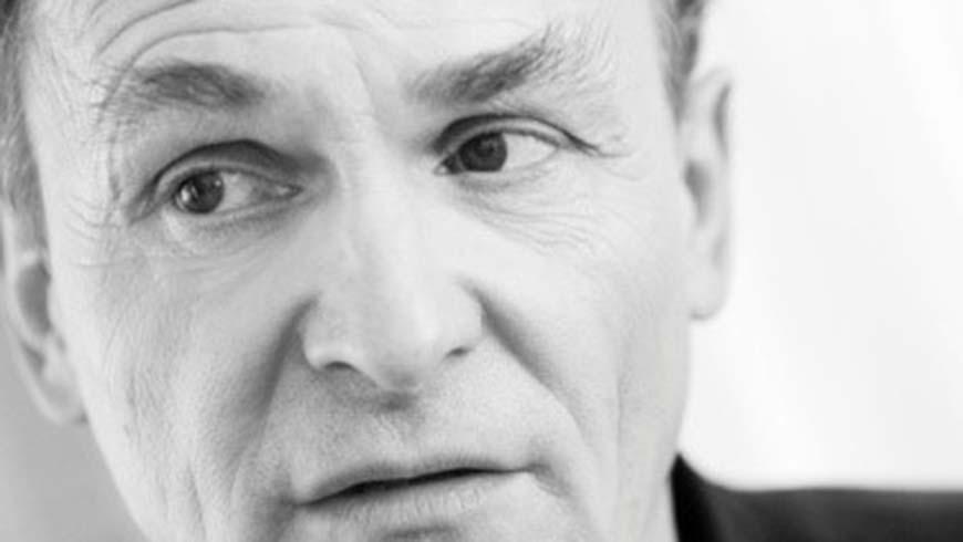 Franz Froschauer, ein bekannter österreichischer Schauspieler und Kulturschaffender