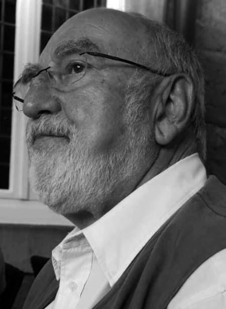 Hans-Joachim Wolf Foto: Hans-Dieter Bertuch