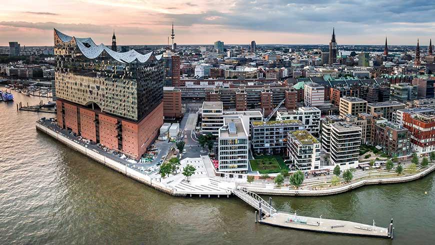 Hamburg. Foto: Jonas Weinitschke / Adobe Stock