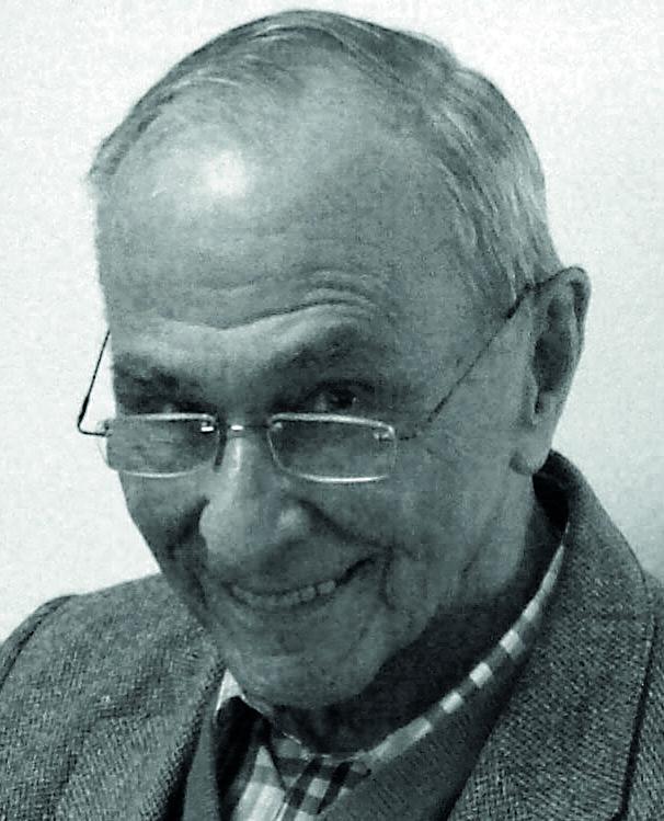 Br. Gerhard Grossmann