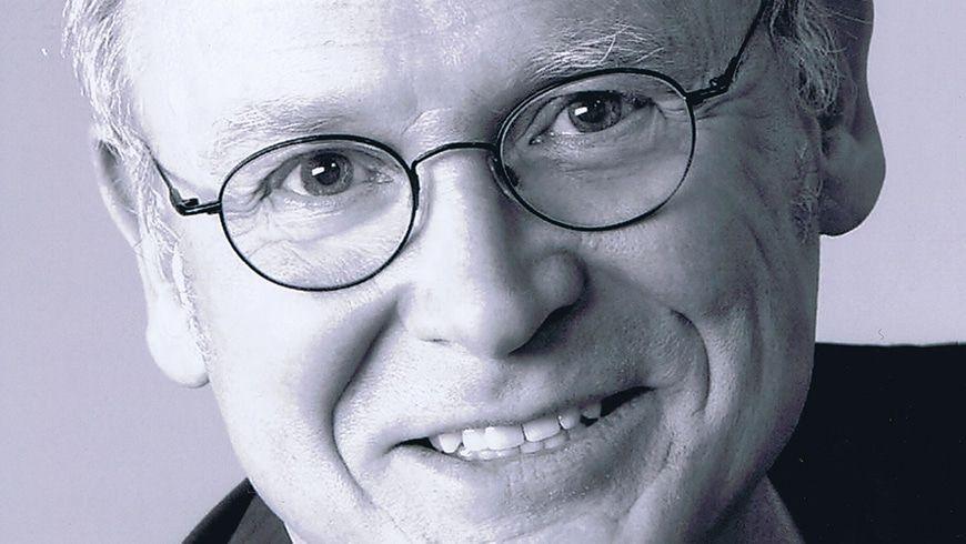 Der Philosoph und Freimaurer Klaus-Jürgen Grün