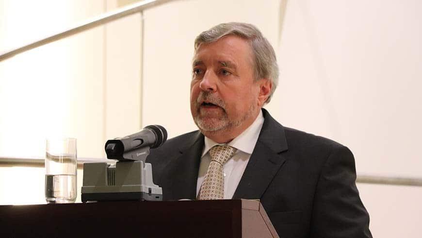 Br. (Prof. Dr.) Stephan Roth-Kleyer