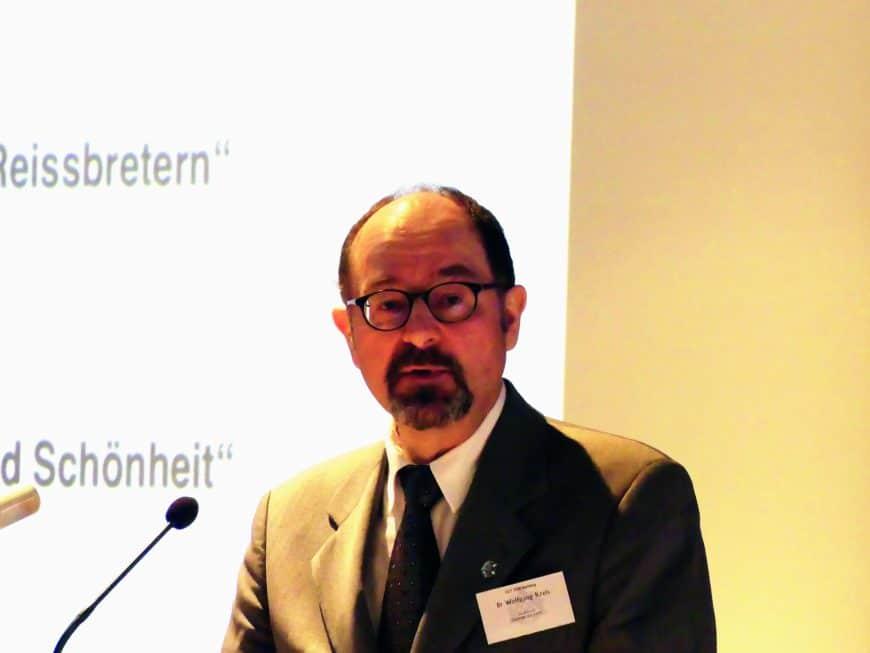 Wolfgang Kreis