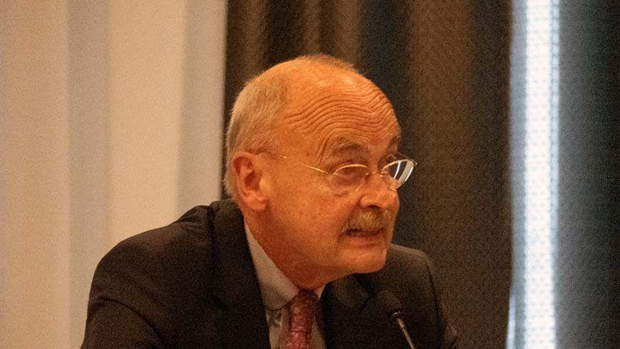 Prof. Dr. Dieter Binder