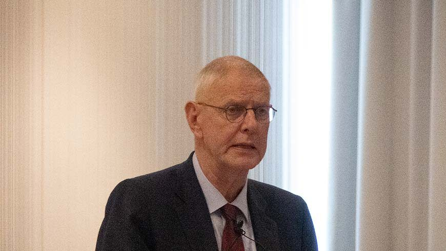 Karl-Henning Kröger