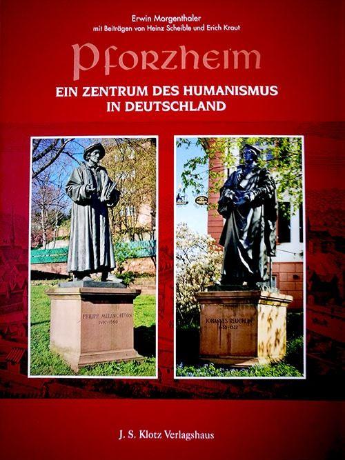 Till Neumann und Jef Klotz mit dem Buch