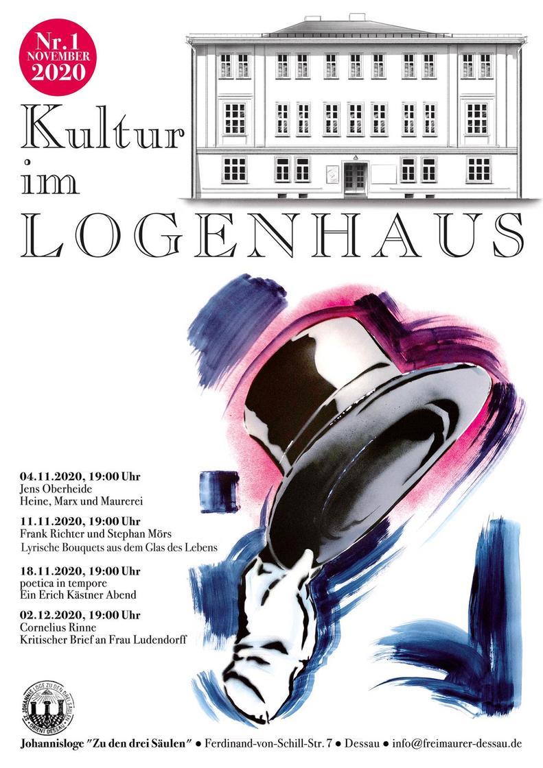 Kultur Im Logenhaus