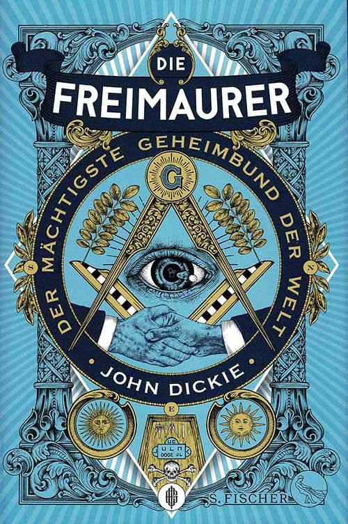 Dickie Freimaurer