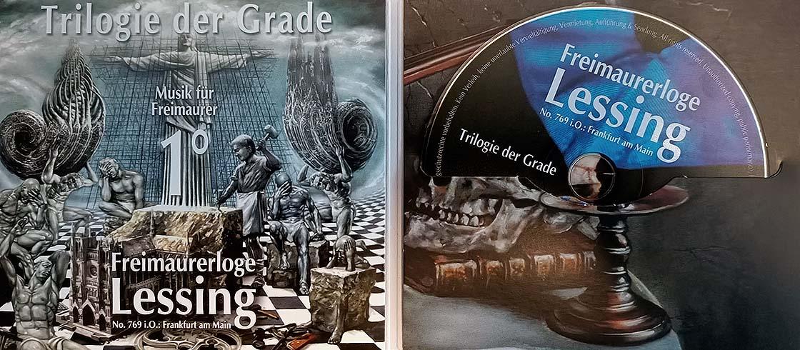 Trilogie der Grade - Lehrling