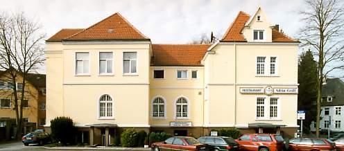 Das Herforder Logenhaus